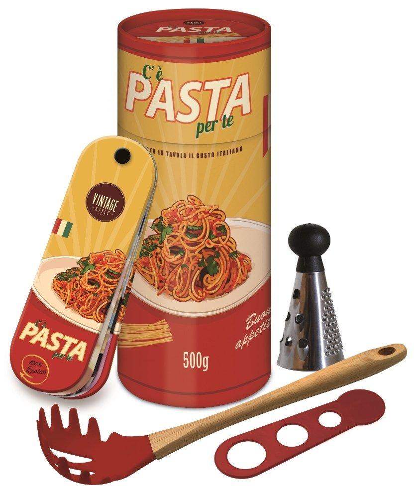 accessori pasta stile vintage