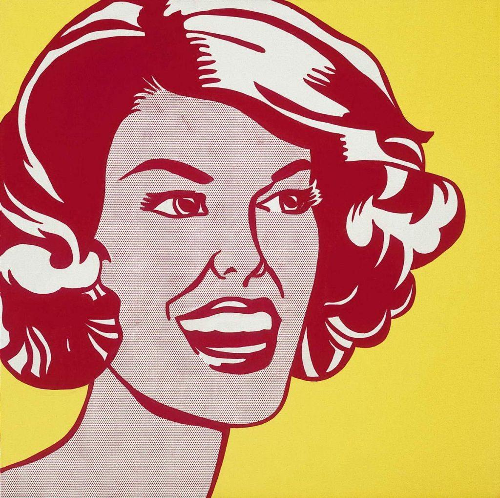 poster vintage pop