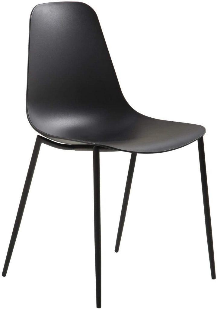 stile minimal sedia