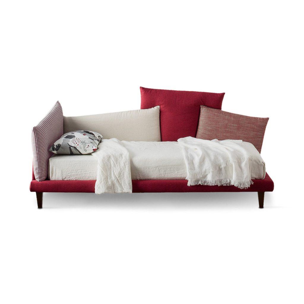 letto cameretta stile moderno
