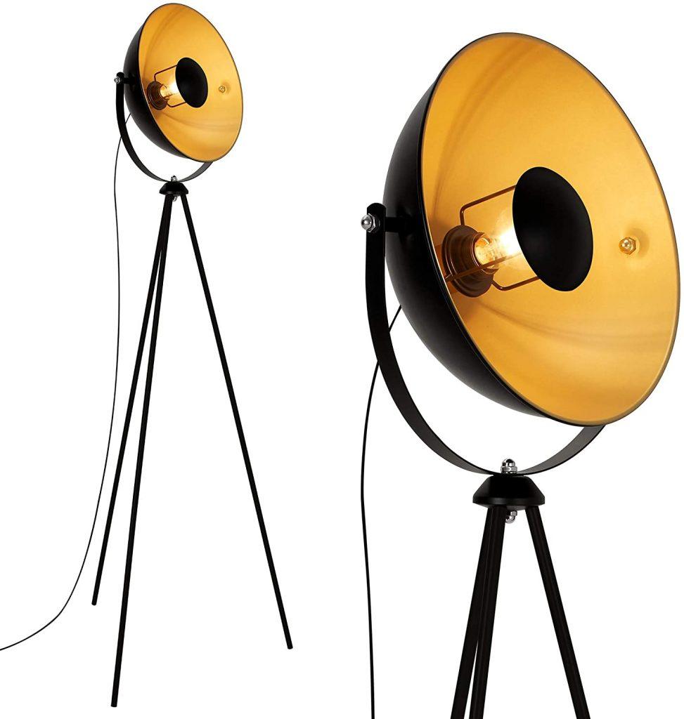lampada stile moderno design