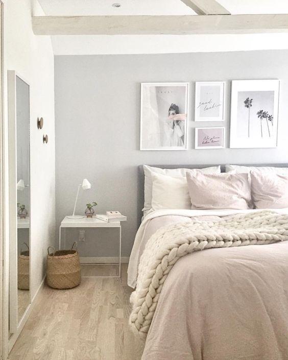 stile nordico Sklum camera da letto