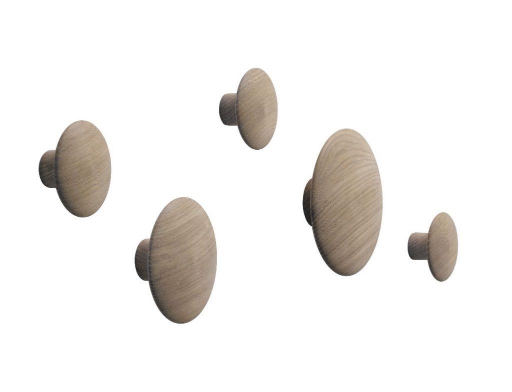 stile nordico appendini legno madeindesign