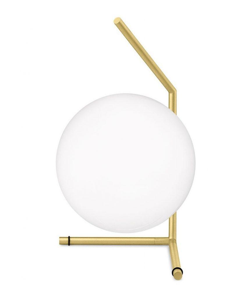 lampada stile moderno