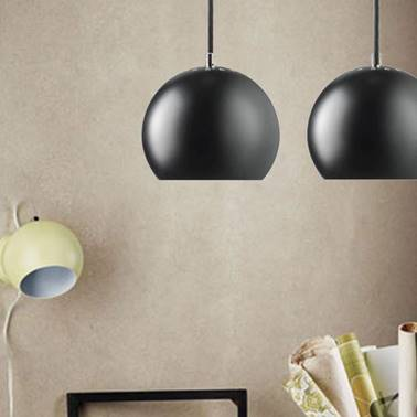 lampade a sospensione moderne stile nordico