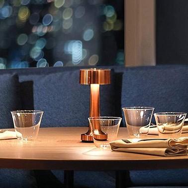 lampade da tavolo senza fili